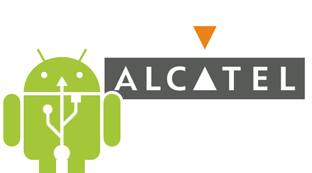 Alcatel OneTouch Pixi 4 4034X USB Drivers (DOWNLOAD
