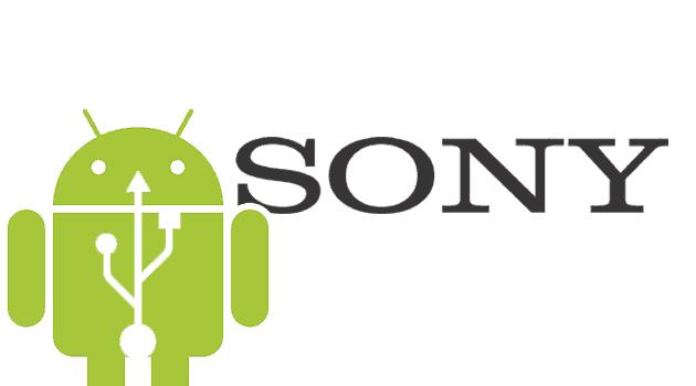Sony xperia tipo usb driver download