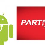 Partner PS1 USB Driver