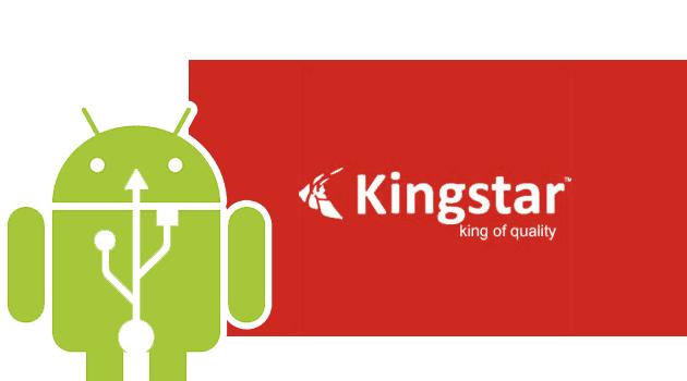 KINGSTAR KS A20 USB DRIVERS FOR WINDOWS VISTA