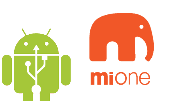 Mione R4 USB Drivers (DOWNLOAD) - Android USB Drivers
