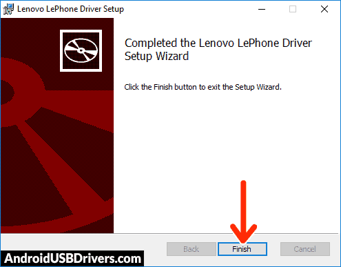 Lenovo Phone Driver Installed - Lenovo A7 USB Drivers